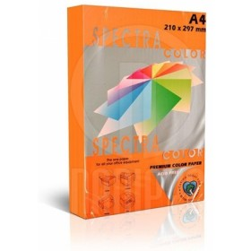 БУМАГА А4/160 SPECTRA инт Saffron240 250л