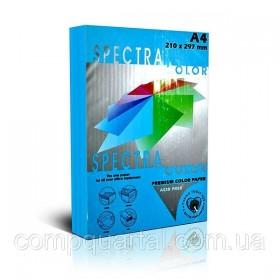 БУМАГА А4/160 SPECTRA инт Turguoise 220 100л